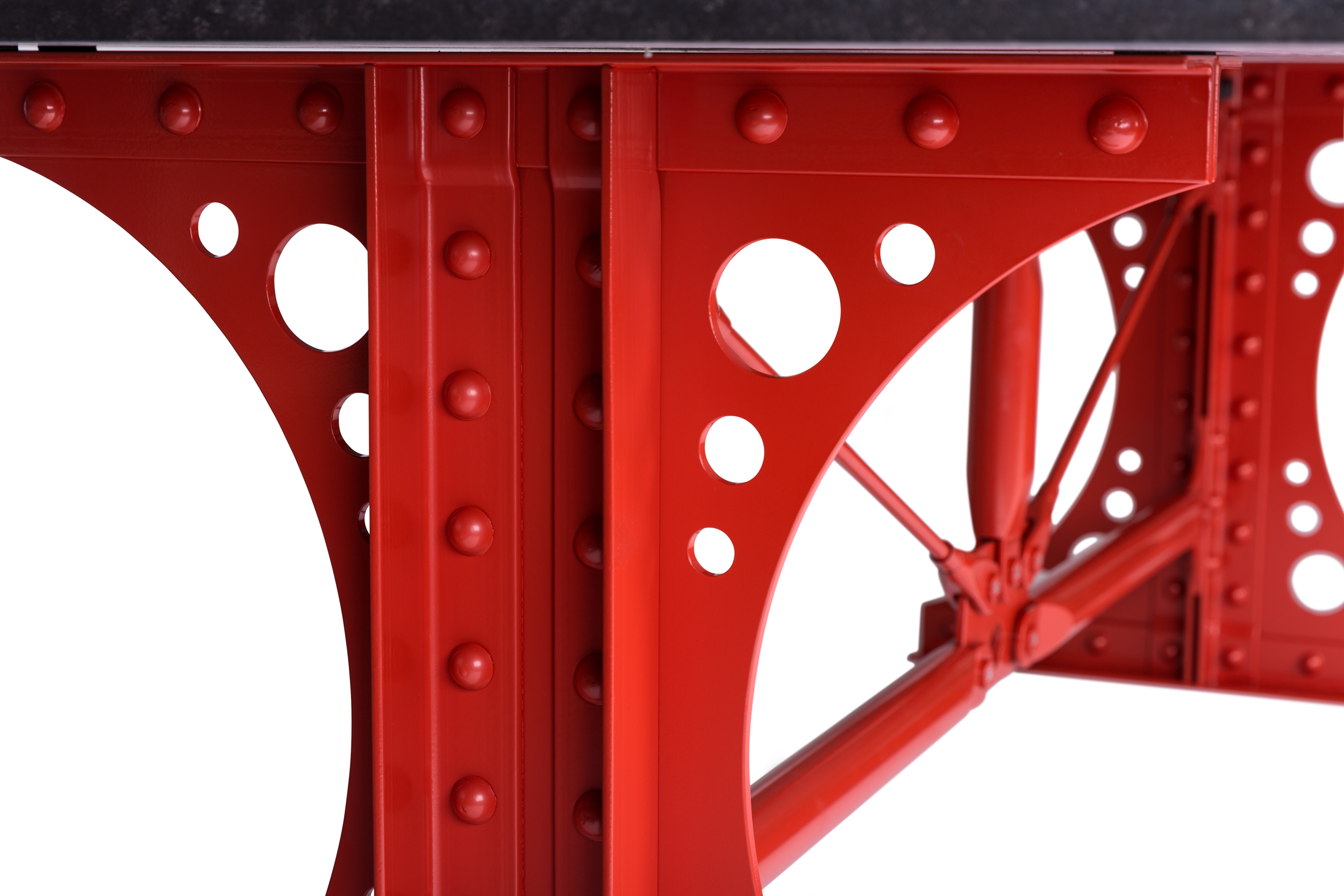Brooklyn Bridge Bespoke Industrial Furniture London