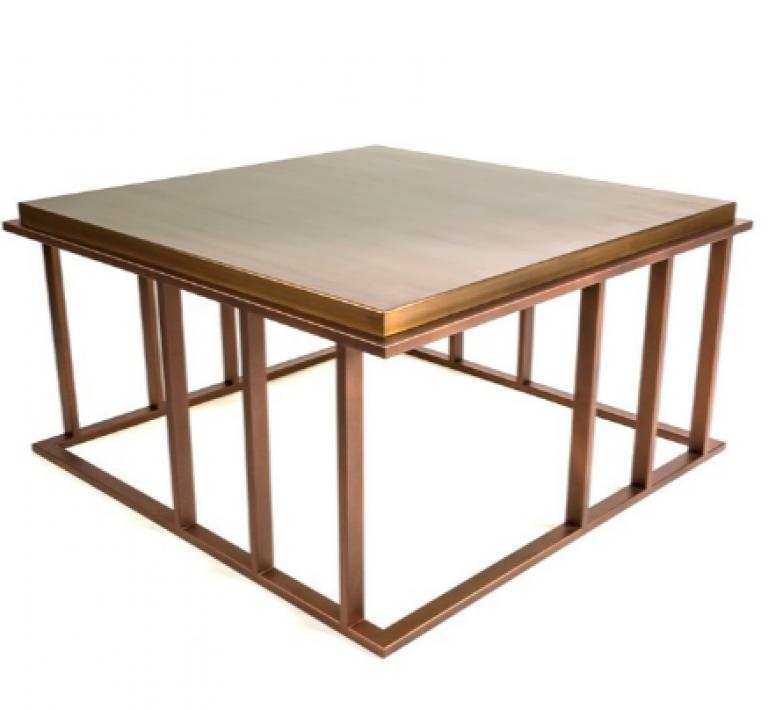 Empire Luxury Coffee Table Bespoke